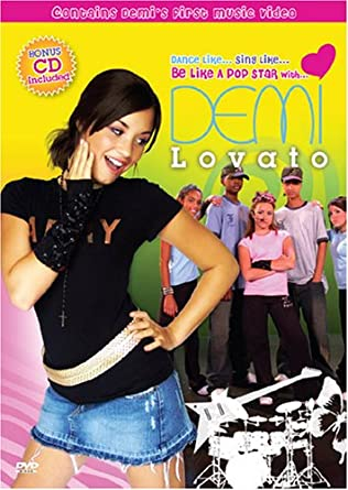 Be Like A Pop Star With Demi Lovato by Amazon