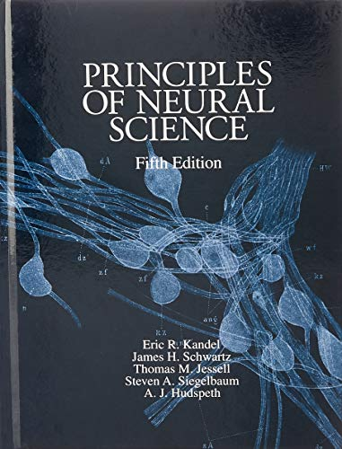 Pdf Medical Books Principles of Neural Science, Fifth Edition (Principles of Neural Science (Kandel))