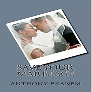 Save Your Marriage Audiobook
