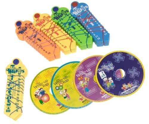 Kit Learning Wrap (Learning Wrap-Ups, Introductory Math Kit,)