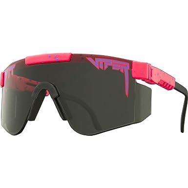 41654c6c03b Pit Viper Smoke Lens Sunglasses The Rad (Pink   purple)