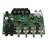 Homyl DC 12V 60W Hi-Fi Audio Stereo Power Amplifier Board for Car
