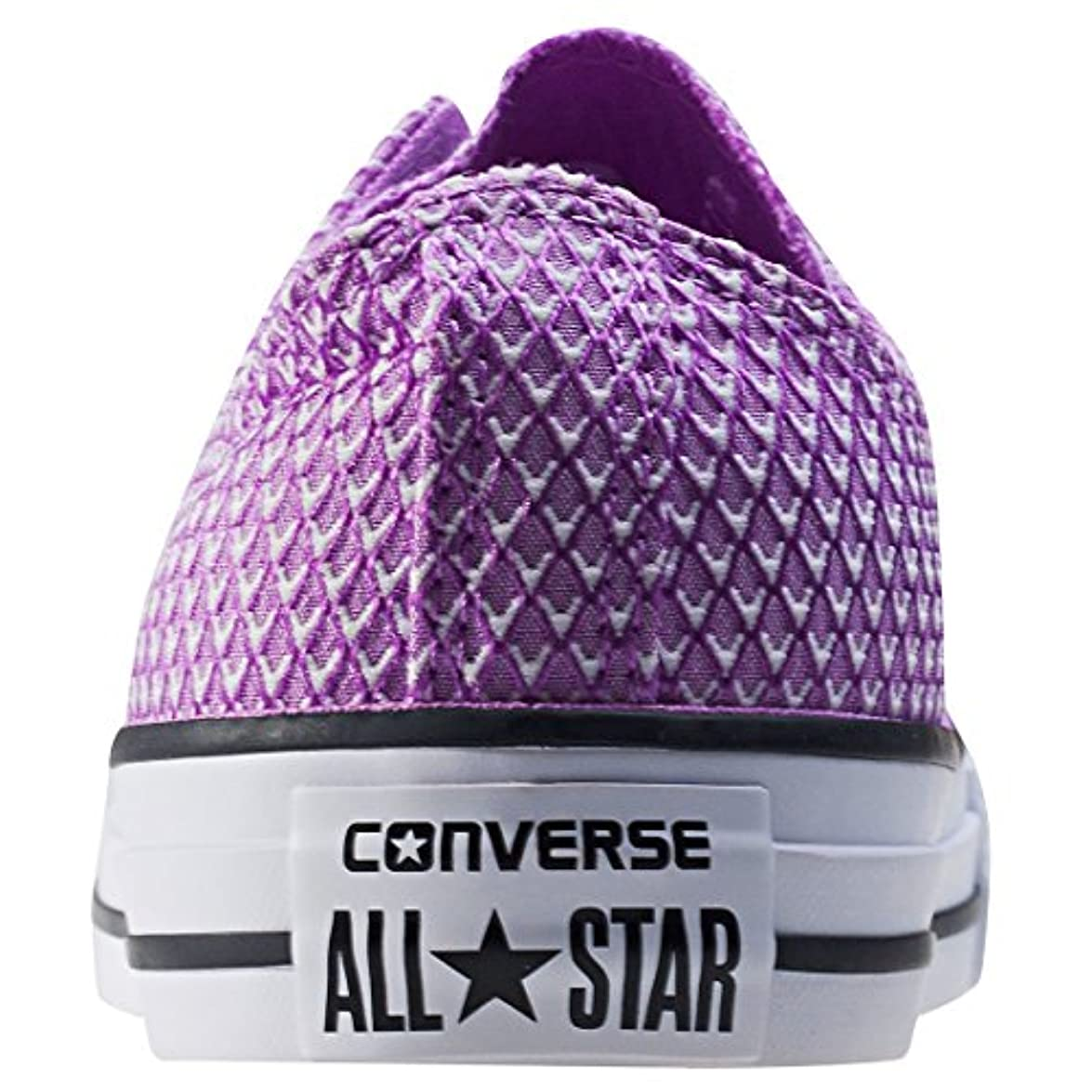 Womens Woven Trainers Converse Ox Snake As Ct
