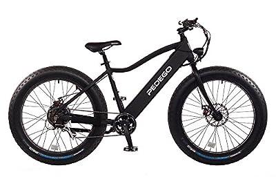 Pedego Ridge Rider 48V 14Ah Mountain Bike