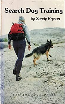 Book Search Dog Training June, 1984