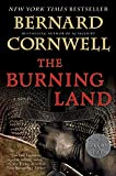 The Burning Land: A Novel (Saxon Tales)