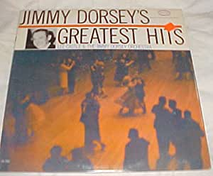 Lee Castle The Jimmy Dorsey Orchestra Jim Dorsey S