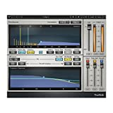 Waves TrueVerb | Graphic Interface Reverb Plugin Software Download Only