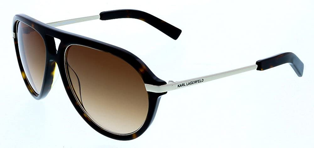 Karl Lagerfeld Gafas de sol KL828S 013 la Habana 56MM ...
