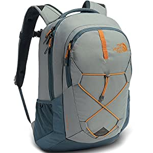 The North Face Jester Backpack Sedona Sage Grey/Conquer Blue