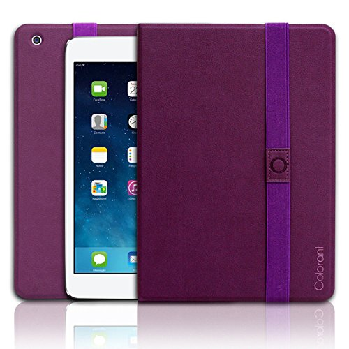 patchworksr-ipad-air-cover-case-colorant-book-cover-standing-case-for-ipad-air-1-2-and-3-purple
