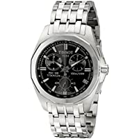 Tissot PRC 100 Chronograph Men's Watch