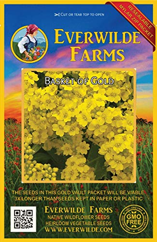 Everwilde Farms - 2000 Basket Of Gold