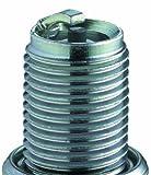 NGK (6669) BR9ECS-5 SOLID Standard Spark Plug, Pack of 1