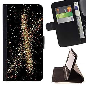 - Paris Eiffel Tower - - Premium PU Leather Wallet Case with Card Slots, Cash Compartment and Detachable Wrist Strap FOR LG OPTIMUS L90 King case