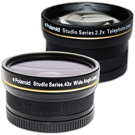 Review PLR Studio Series .43x
