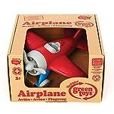 Green Toys Airplane - BPA Free, Phthalates