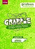Grapple Preteen Pak, Group Publishing, 1470704692