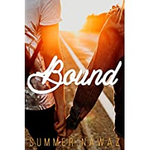 Bound: A Young Adult Rockstar Romance