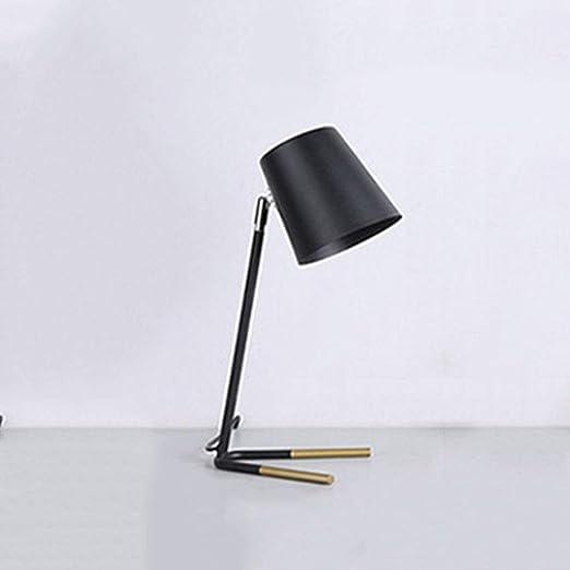 HX Lampara de Mesa tactil Lámpara de Mesa JIAQI Elegante Lámpara ...