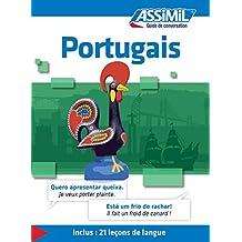 Portugais (Guide de conversation français)