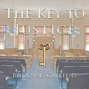 The Key to Justice Hörbuch