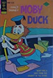 img - for Walt Disney Moby Duck Comic Book #15A book / textbook / text book