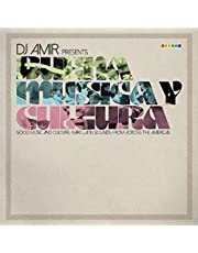 Dj Amir Presents Buena Musica Y Cultura 2Lpgatefold