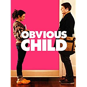 Ratings and reviews for Obvious Child