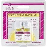 Candy & Baking Flavoring .125oz 2/Pkg-Cheesecake