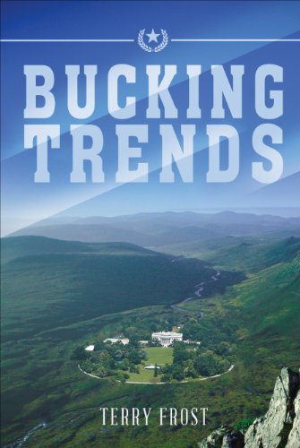 BUCKING TRENDS by [Frost, Terry]