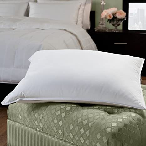 Pack of 1 2 4 /& 6 Jumbo Bed Pillows Extra Filled Soft Quilted Hotel High Quality