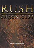 Rush Chronicles - The DVD Collection
