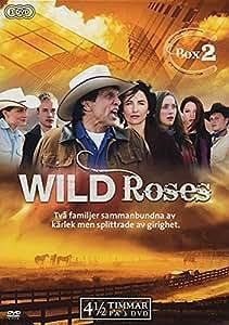 Wild Roses: Season One, Vol. 2 [Region 2]