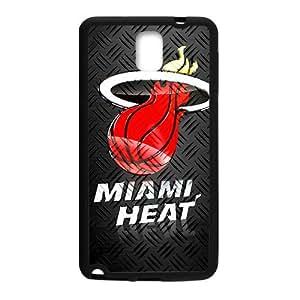 miami heat Phone Case for Samsung Galaxy Note3 by icecream design
