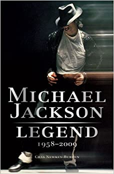Michael Jackson Legend 1958 2009 Amazon Co Uk Chas border=