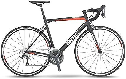 BMC bicicleta de carretera Teammachine SLR03 Tiagra, color , tamaño 51: Amazon.es: Deportes y aire libre