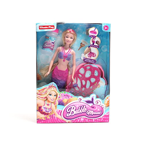 Mermaid Bubble - 3