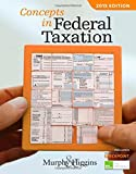 Concepts in Federal Taxation 2015