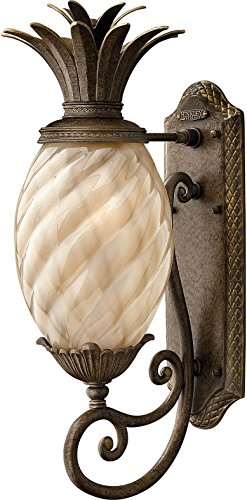 Pineapple Style Outdoor Light Fixtures
