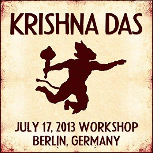 Live Workshop in Berlin, DE - 07/17/2013 (Shop In Berlin)