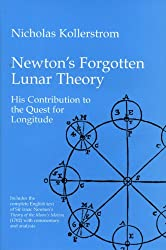 Newton's Forgotten Lunar Theory: His Contribution to the Quest for Longitude