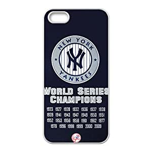New York Yankees Phone Case for iPhone 5S
