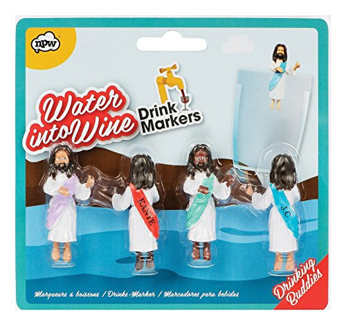 Jesus Stocking - 8