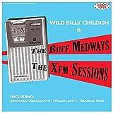 The XFM Sessions [Vinyl]