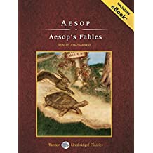 Aesop's Fables, with eBook