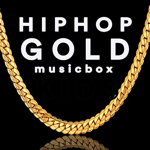 Hiphop Gold ~Musicbox De Melody Series Vol.1 ()