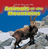Animals of the Mountains, Elisabeth de Lambilly-Bresson, 0836882075