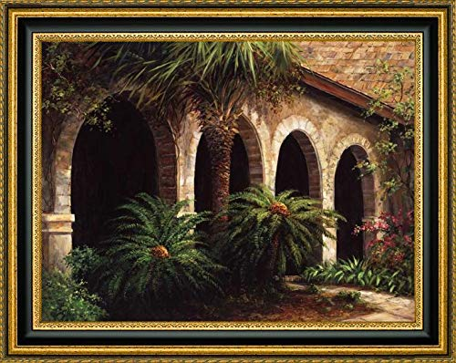 (Sago Arches by Art Fronckowiak - 30.25