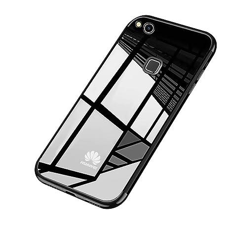 Amazon.com: Surakey - Carcasa para Huawei P10 Lite (silicona ...